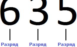 e-olymp 8841. Цифра 2