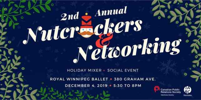 CPRS Holiday Mixer