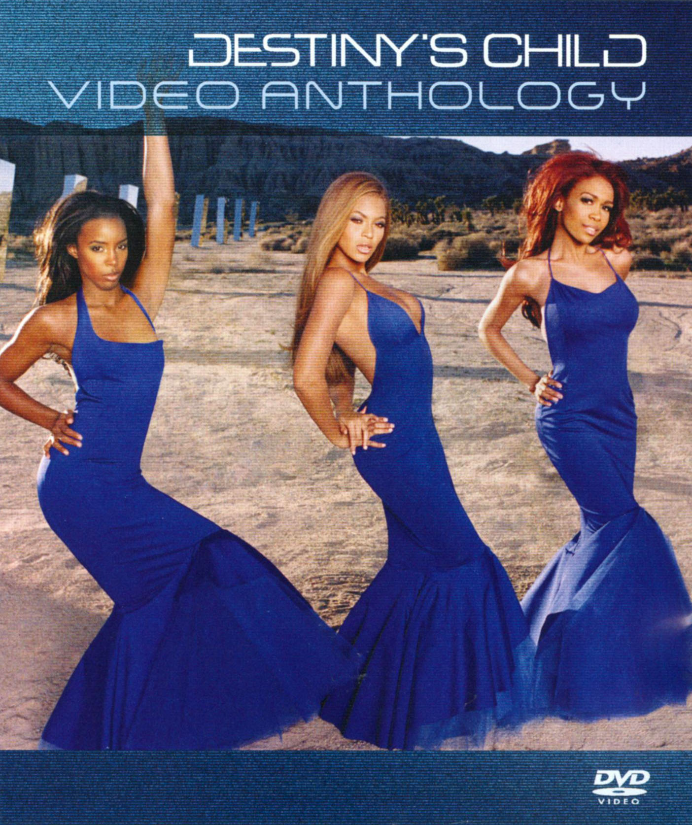 Destiny's Child: The Video Anthology (2013) - | Releases ...