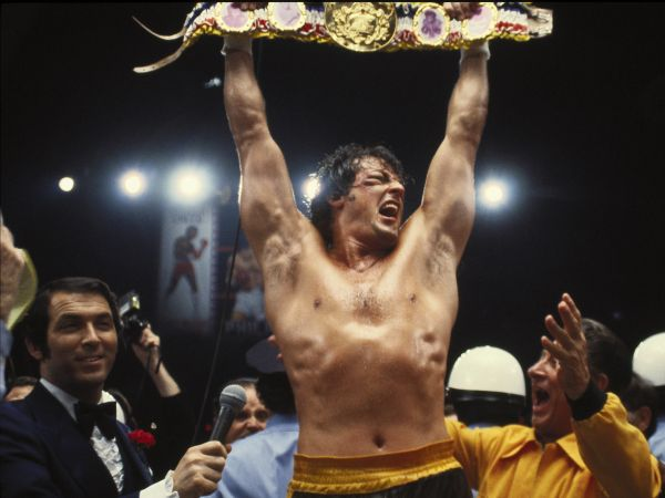 Rocky II (1979) - Sylvester Stallone | Synopsis ...