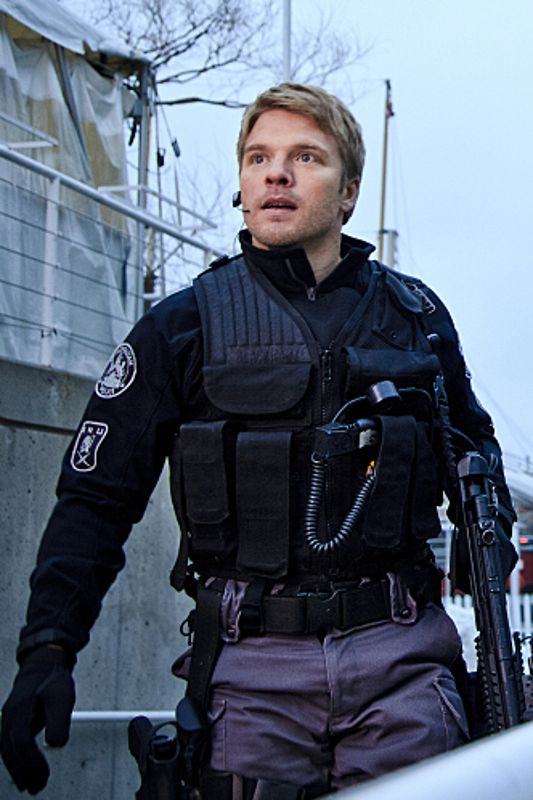 Flashpoint Sam Kidnapped