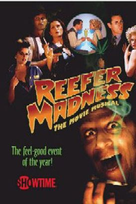 Reefer Madness (2004) - Andy Fickman | Cast and Crew ...