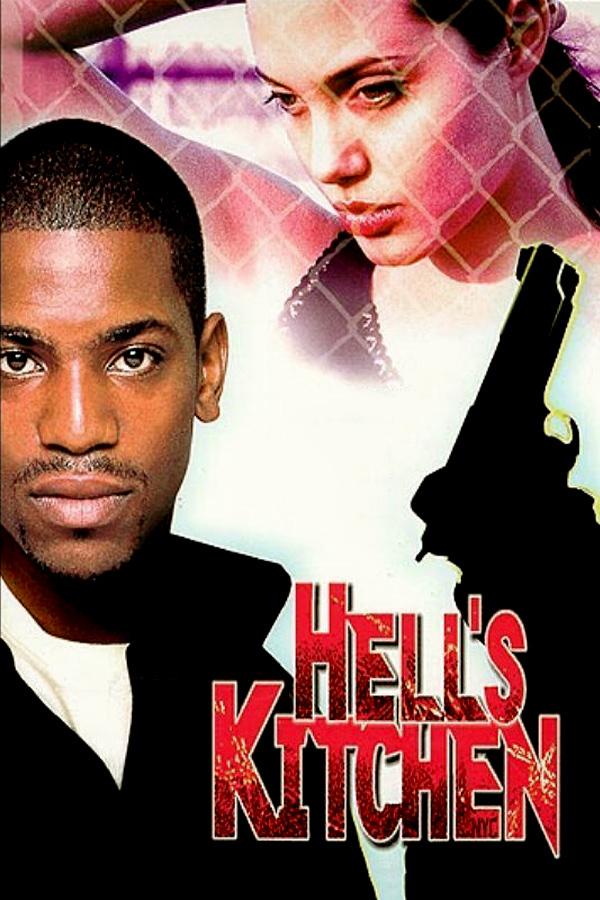 Hell's Kitchen N.Y.C. (1998) - Tony Cinciripini | Synopsis ...