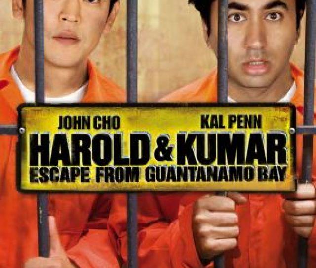 Harold And Kumar Escape From Guantanamo Bay 2008 Jon Hurwitz Hayden Schlossberg Synopsis Characteristics Moods Themes And Related Allmovie