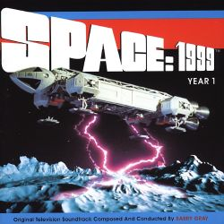 Space: 1999 - Year 1 [Original Television Soundtrack ...