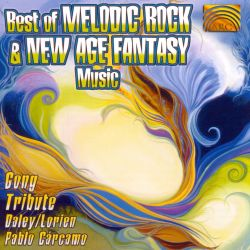Best of Melodic & New Age Fantasy - Various Artists ...