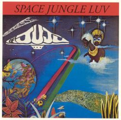 Oneness of Juju - Space Jungle Luv | Songs, Reviews ...