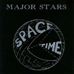 Space/Time - Major Stars | Songs, Reviews, Credits | AllMusic