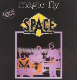 Magic Fly - Space | Songs, Reviews, Credits | AllMusic