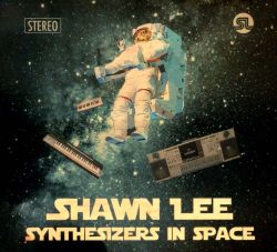 Synthesizers in Space - Shawn Lee | Songs, Reviews ...