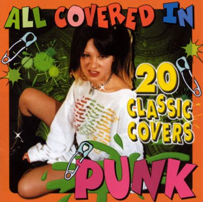 all covered in punk