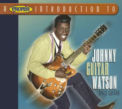 """Diy crafts expert debbie stapely describes how to make a photo album cover using fabric and batting. Space Guitar - Johnny """"Guitar"""" Watson   Songs, Reviews ..."""