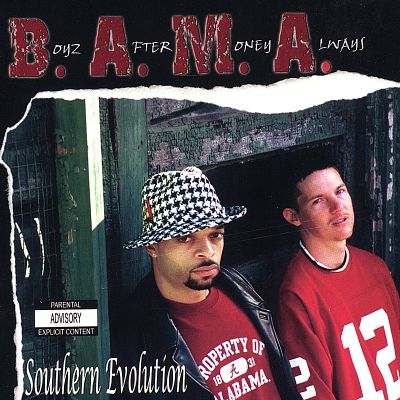 I left something turned on at home. Southern Evolution B A M A Songs Reviews Credits Allmusic
