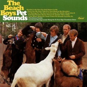 "The Beach Boys ""Pet Sounds:"""