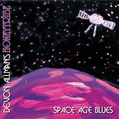 Space Age Blues - Devon Allman's Honeytribe | Songs ...