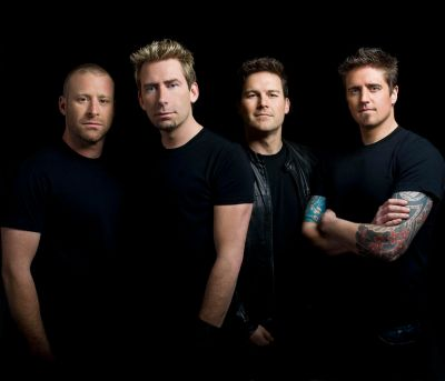 Image result for nickelback