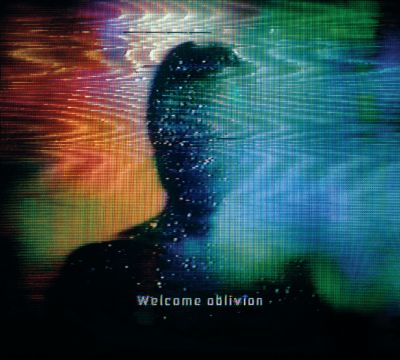 Welcome Oblivion Cover