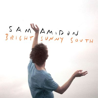 Sam Amidon - Bright Sunny South