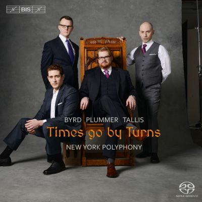 New York Polyphony: Times go by Turns
