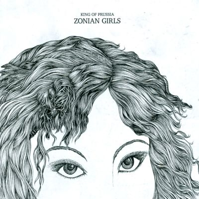 Zonian Girls… And the Echoes That Surround Us All