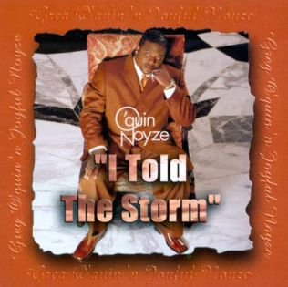 Image result for i told the storm