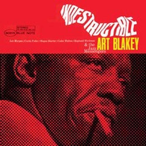 Art Blakey's Jazz Messengers - Indistructible 1965