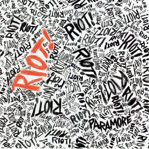 Image result for riot paramore