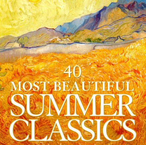 40 Most Beautiful Summer Songs