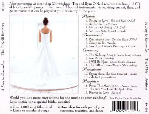 Wedding Music Ideas For Your Ceremony And Reception