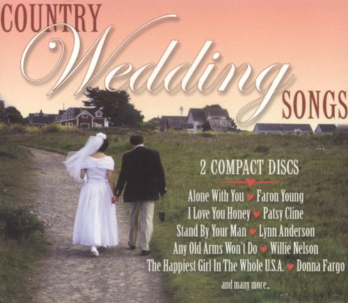 New Age Wedding Songs