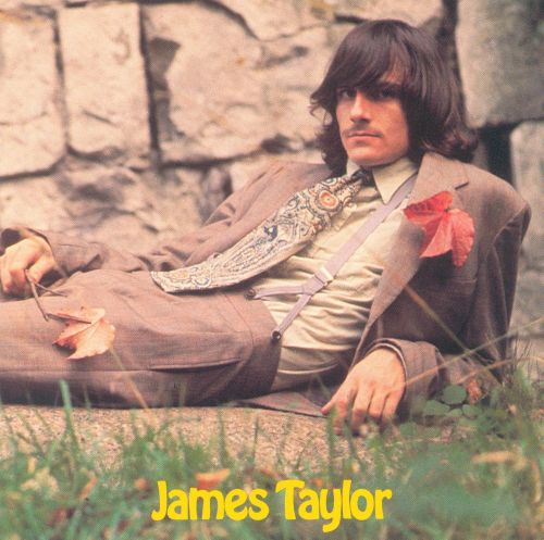 james Taylor - James Taylor (Apple)