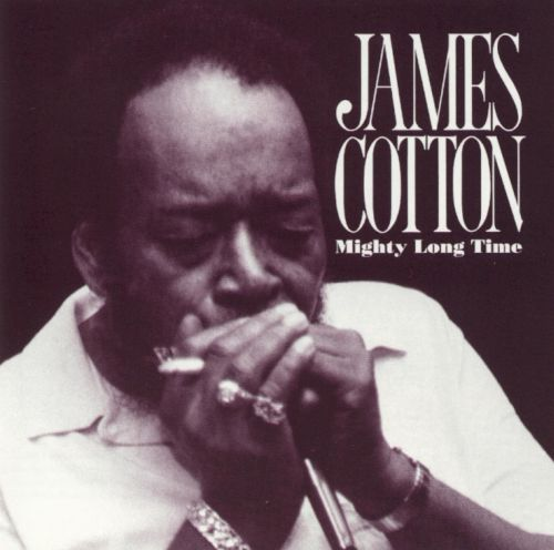 Mighty Long Time - James Cotton | Songs, Reviews, Credits ...