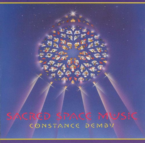 Sacred Space Music - Constance Demby | Songs, Reviews ...