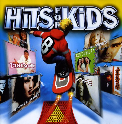 Hits For Kids Vol 8 Universal Various Artists