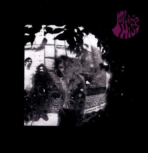 Purling Hiss - Water On Mars