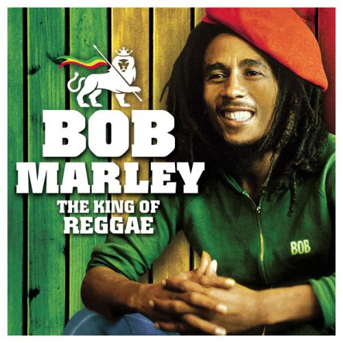 The King of Reggae [Wagram 2013] - Bob Marley | Songs ...