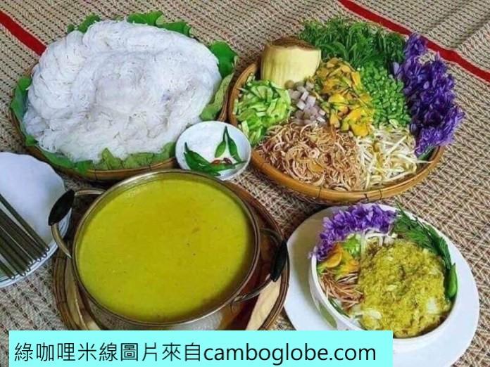 新住民語文 學習教材 教材分析(4)-柬埔寨 (高棉語)