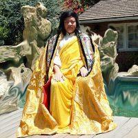 第三世多杰羌佛 佛法、藝術、成就報導