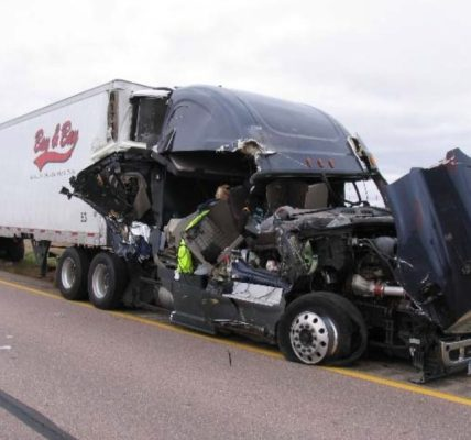 Camionero trabajo más mortal en 2019