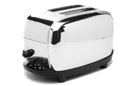 Salton Inc  Recalls Electric Toasters Due to Fire Hazard   CPSC gov Picture of Recalled Toaster