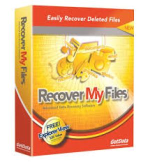 Recover My Files Crack With License Key Full Free Download