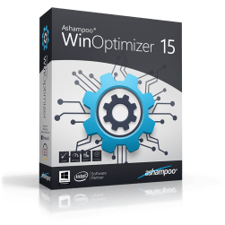 Ashampoo WinOptimizer 15 Crack + License Key Download