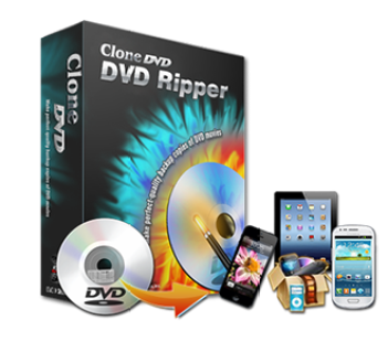 CloneDVD 7 Ultimate Crack With Serial Key Full Download