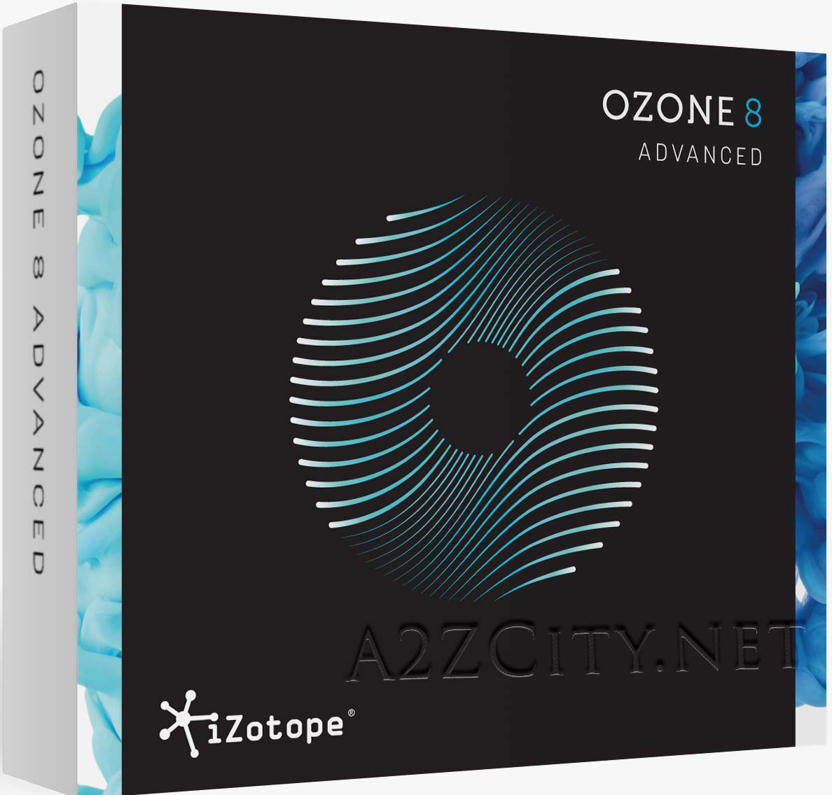 IZotope Ozone 8 Crack & Serial Key 2019 Free Download