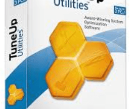 TuneUp Utilities 2018 Full Crack