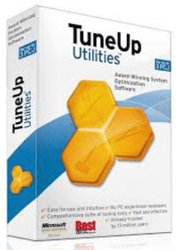 TuneUp Utilities 2018 Full Crack