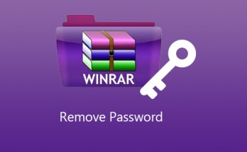 WinRAR Password Remover Software