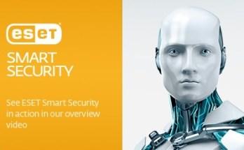 Eset Smart Security 11 License Key & Crack