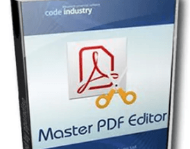 Master PDF Editor Serial Key Keygen Crack Full Free Download