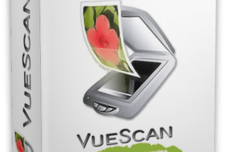 VueScan Pro Crack With Serial Number Free Download